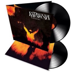 Katatonia - Discouraged Ones - DOUBLE LP Gatefold