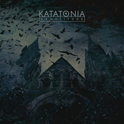 Katatonia - Sanctitude - CD + DVD