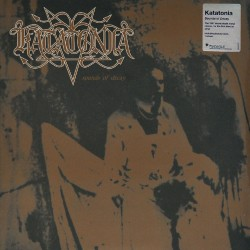 "Katatonia - Sounds Of Decay - 10"" vinyl"
