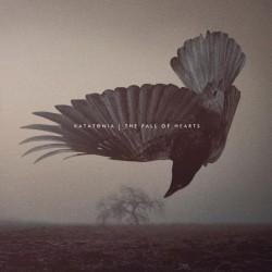 Katatonia - The Fall Of Hearts - CD DIGIPAK