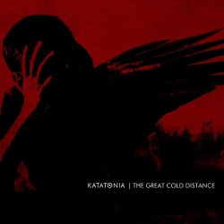 Katatonia - The Great Cold Distance - CD