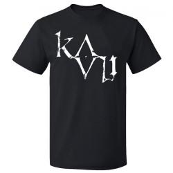 Katla - Logo - T-shirt (Men)