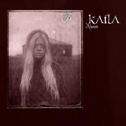 Katla - Modurastin - 2CD ARTBOOK