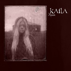 Katla - Modurastin - CD DIGIPAK
