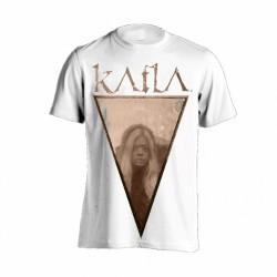 Katla - Modurastin - T-shirt (Men)