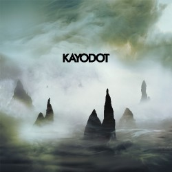 Kayo Dot - Blasphemy - LP COLOURED