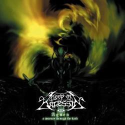 Keep Of Kalessin - Agnen - A Journey Through The Dark - LP