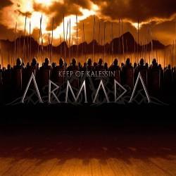 Keep Of Kalessin - Armada - CD DIGIPAK