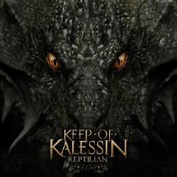 Keep Of Kalessin - Reptilian - CD