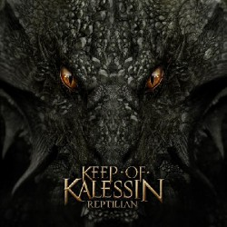 Keep Of Kalessin - Reptilian LTD Edition - CD + DVD Digipak