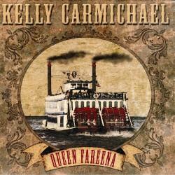 Kelly Carmichael - Queen Fareena - CD DIGIPAK