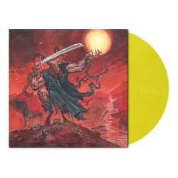 Ketzer - Satan's Boundaries Unchained - LP Gatefold Coloured
