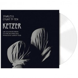 "Ketzer - Starless - 7"" vinyl"