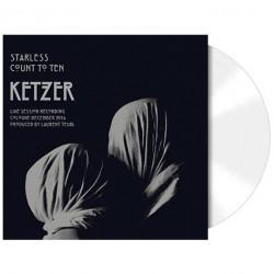 "Ketzer - Starless - 7"" vinyl coloured"
