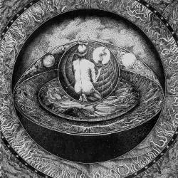 Khanus - Flammarion - CD DIGIPAK