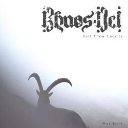 Khaos Dei - Tell Them Lucifer Was Here - LP