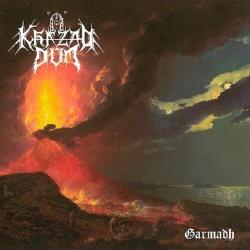 Khazad Dum - Garmadh - CD