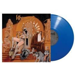 Khemmis - Desolation - LP COLOURED