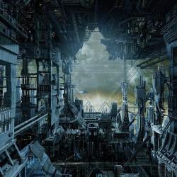 Khonsu - The Xun Protectorate - DOUBLE LP Gatefold