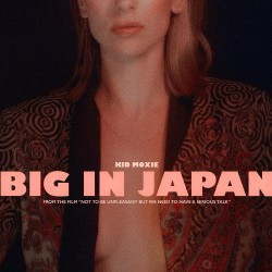 "Kid Moxie - Big In Japan - Picture 7"" EP"