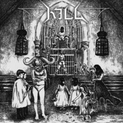Kill - For Satan - CD
