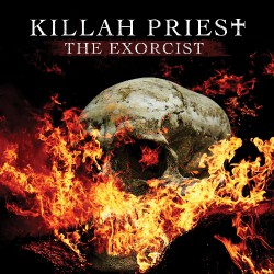 Killah Priest - The Exorcist - CD DIGIPAK