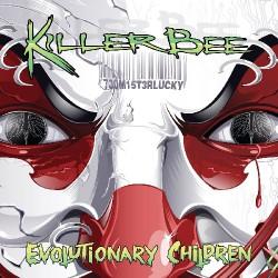 Killer Bee - Evolutionary Children - CD