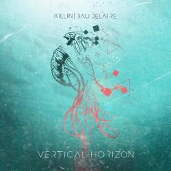 Killin' Baudelaire - Vertical Horizon - CD