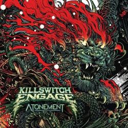 Killswitch Engage - Atonement - LP Gatefold