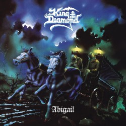 King Diamond - Abigail - CD DIGISLEEVE