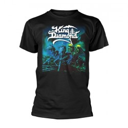King Diamond - Abigail - T-shirt (Men)