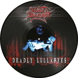 King Diamond - Deadly Lullabyes - Live - Double LP Picture