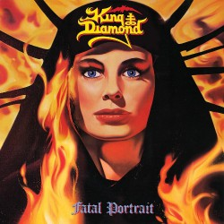 King Diamond - Fatal Portrait - CD DIGISLEEVE