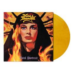 King Diamond - Fatal Portrait - LP COLOURED