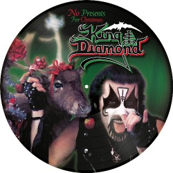 King Diamond - No Presents For Christmas - LP PICTURE
