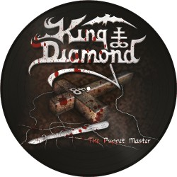King Diamond - The Puppet Master - Double LP Picture