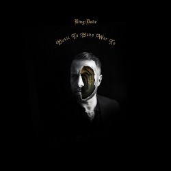King Dude - Music To Make War To - LP COLOURED