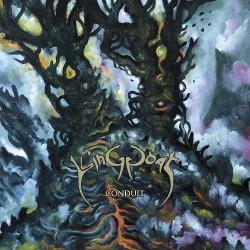 King Goat - Conduit - DOUBLE LP Gatefold