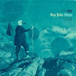 King Hobo - Mauga - LP Gatefold