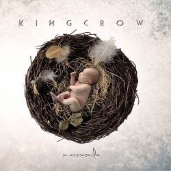 Kingcrow - In Crescendo - CD