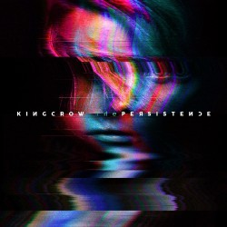 Kingcrow - The Persistence - DOUBLE LP Gatefold