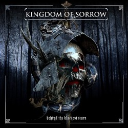 Kingdom Of Sorrow - Behind The Blackest Tears - CD DIGIPAK