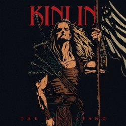 Kinlin - The Last Stand - CD