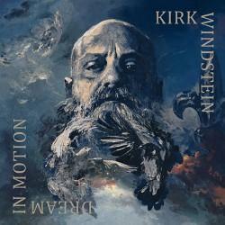 Kirk Windstein - Dream In Motion - DOUBLE LP GATEFOLD COLOURED