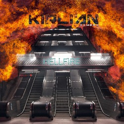 Kirlian Camera - Hellfire - Mini LP