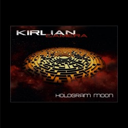 Kirlian Camera - Hologram Moon - 2CD ARTBOOK