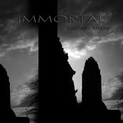 Kirlian Camera - Immortal - Maxi single Digipak