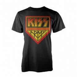 Kiss - Kiss Army - T-shirt (Men)