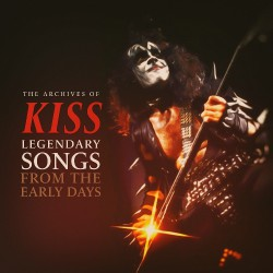 Kiss - Legendary Songs From The Early Days - LP