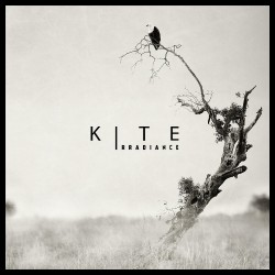 Kite - Irradiance - LP COLOURED